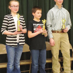 Scalese is Judith Basin's top speller
