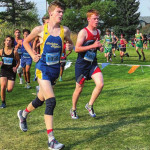 FHS XC competes at Mountain West