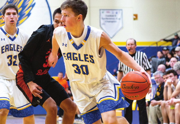 Local players named to All-State, All-Conference teams